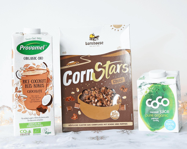 Biobox Food & Drink Januar 2019
