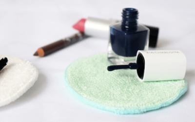 Zero Waste Badezimmer: Waschbare Abschminkpads aus Bambus!