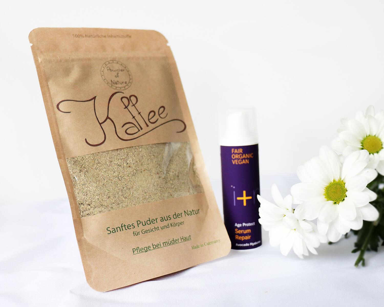 Fairybox März 2019 - Beanspruchte Haut pflegen