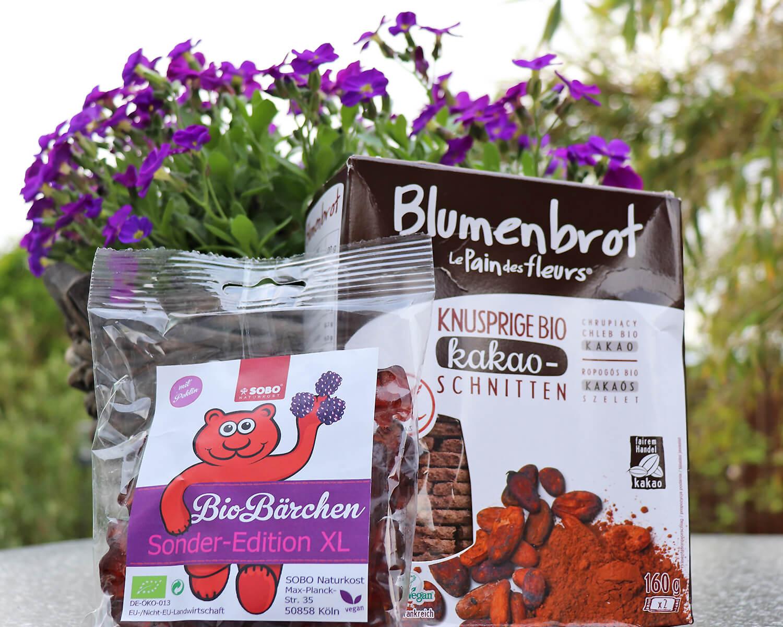 Biobox Food & Drink Mai 2019