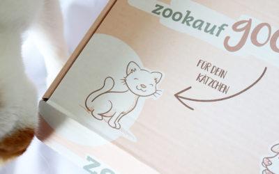 Keine Langeweile für Wohnungskatzen mit zookauf-shop.de!