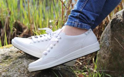 Nachhaltige Schuhe von Ganter und 5 Tipps für einen nachhaltigen Kleiderschrank!