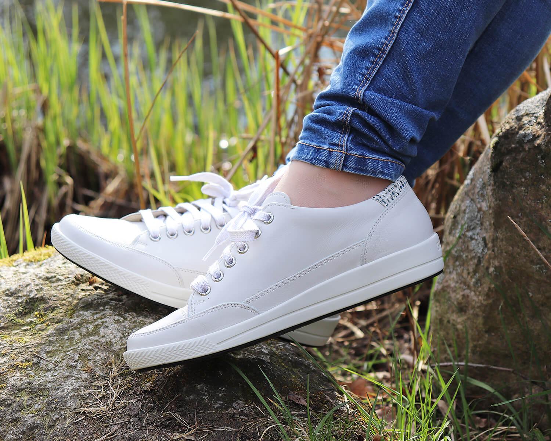 Ganter - Natürlich gehen. Nachhaltige Schuhe