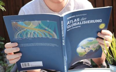Was sind die Folgen von Globalisierung, Klimawandel und Nachhaltigkeit?
