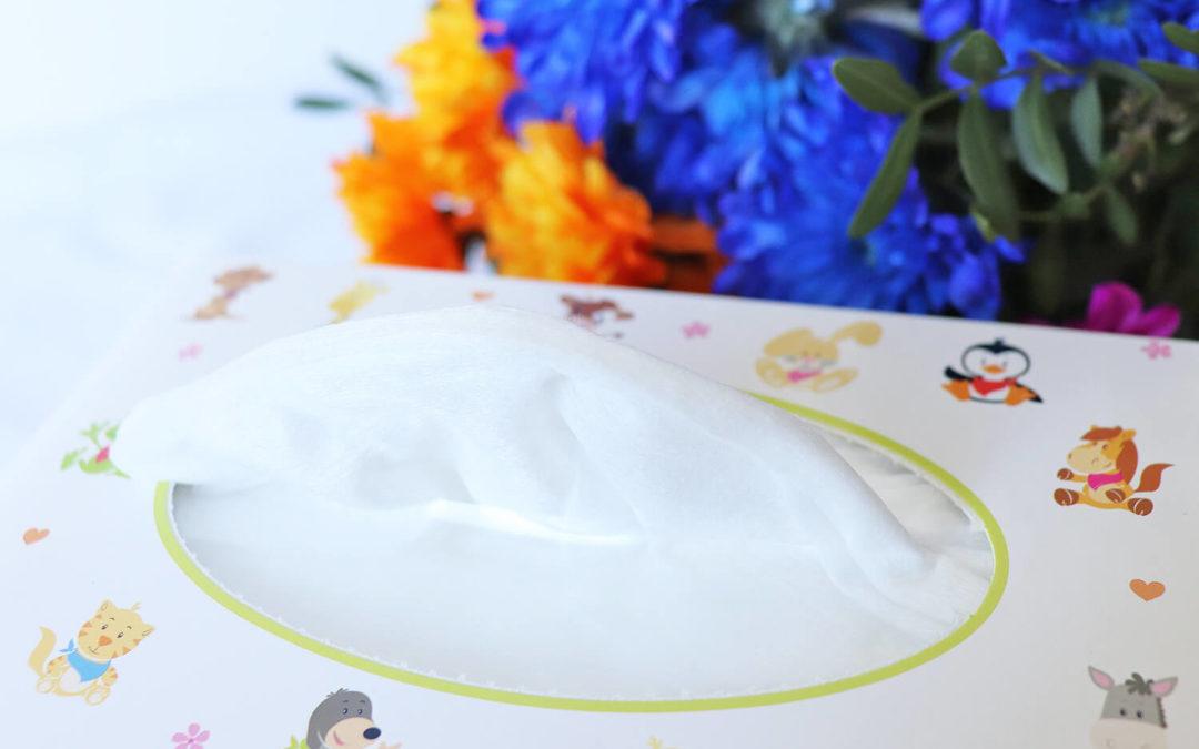 Nicht nur für Babys! Vegane HiPP Trockene Tücher und Pflegeöl für geschmeidige Haut!