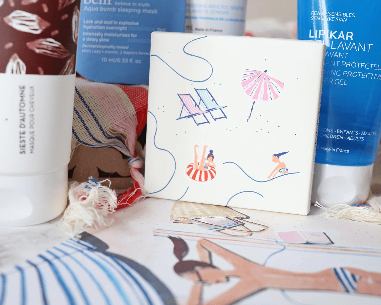 My Little Box Juli 2019