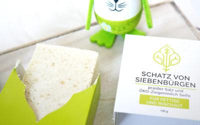 5 Vorteile von Ziegenmilch für eine sanfte Haut! / Biobox April 2019