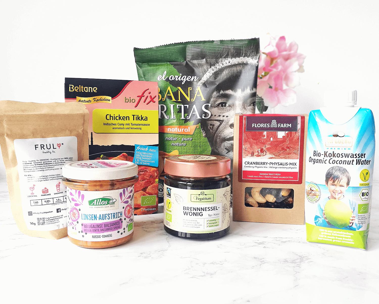 Biobox Food & Drink September 2018