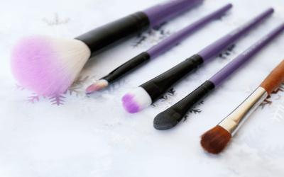 Beauty Pro-Tipp!: So reinigst du deine Pinsel richtig!