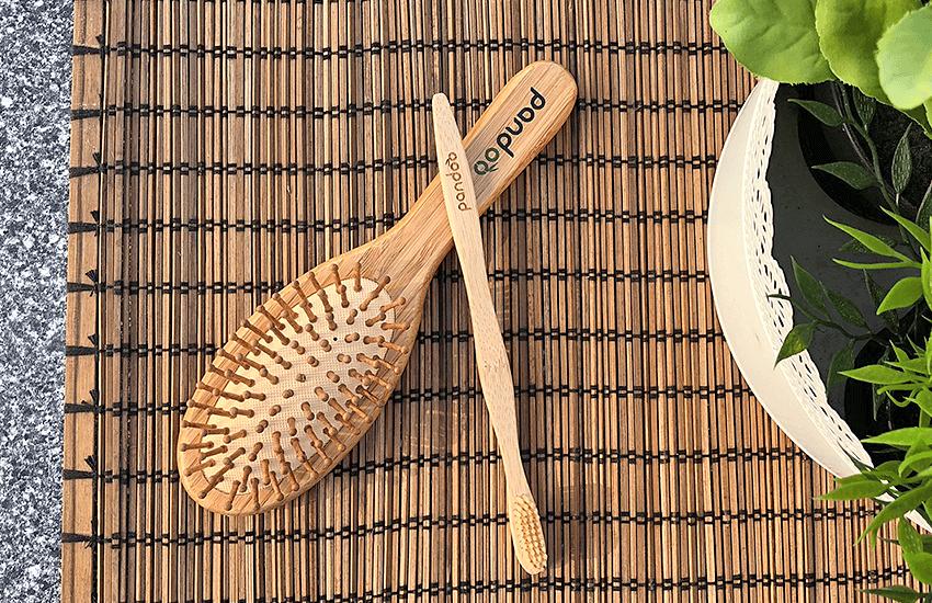 Bambus Produkte von pandoo