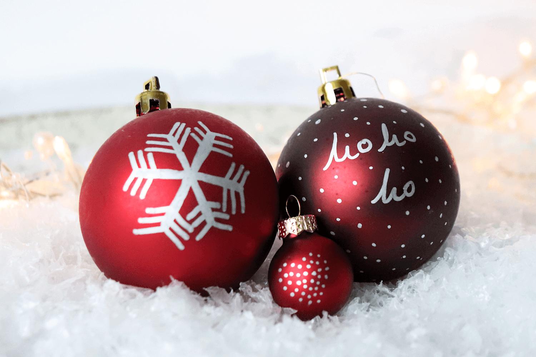 DIY Last-Minute Weihnachtsgeschenk