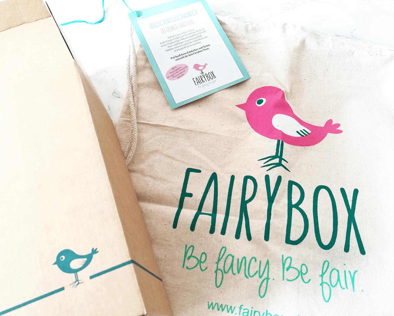 Fairybox August 2018