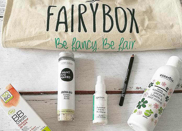 Fairybox Februar 2018