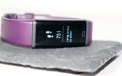 Mehr Bewegung im Alltag! Fitness Tracker und praktische Tipps!