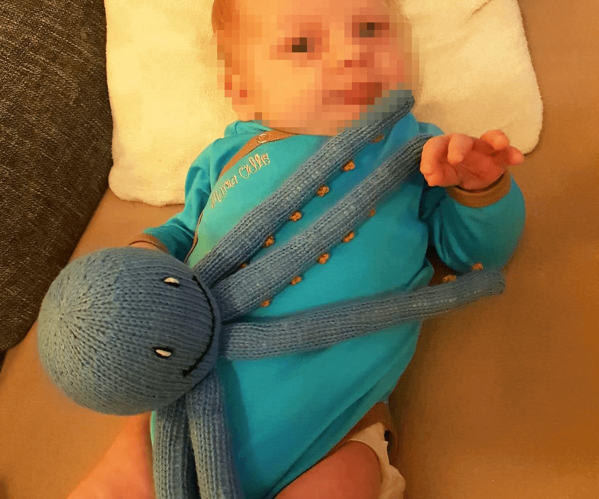 Nachhaltige Geschenke Zur Geburt Der Ideale Begleiter Fur Dein Baby Green Miracle