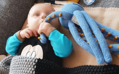 Nachhaltige Geschenke zur Geburt: Der ideale Begleiter für dein Baby!