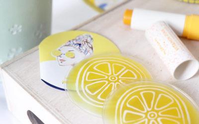 Beauty-Booster Zitrone! 5 Beauty-Tipps mit der Zitrusfrucht!