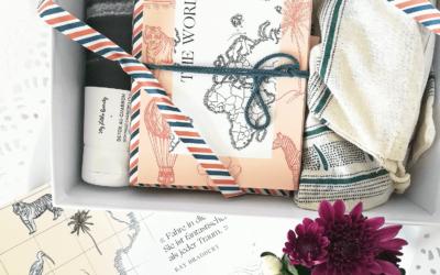 5 Beauty & Lifestyle Produkte aus aller Welt! / My Little Box August 2018