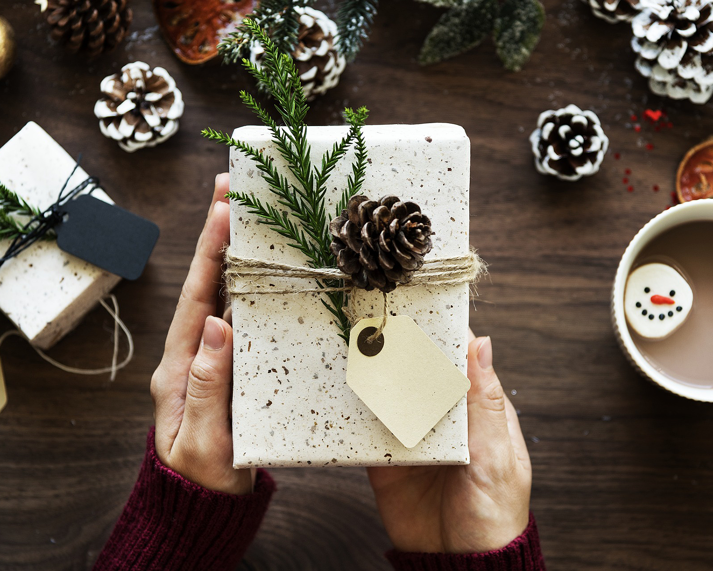 17 nachhaltige Füllideen für den Adventskalender!