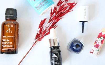 Beauty Must-Haves für den Winter! Vegan Beauty Basket Januar 2019