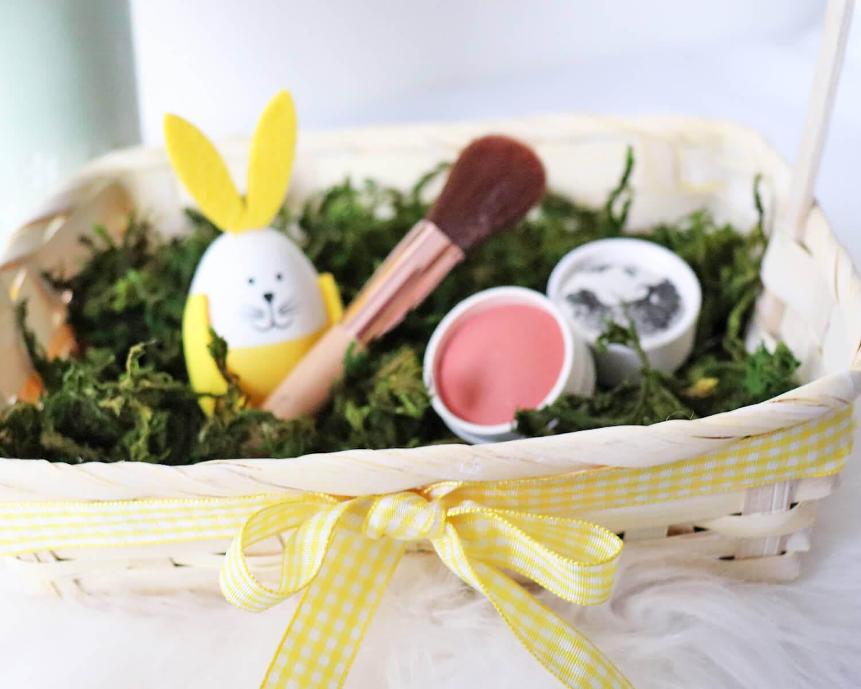 Vegan Beauty Basket März 2019