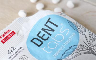 Zähneputzen ohne Plastik: Zahnputz-Tabletten für strahlende Zähne!