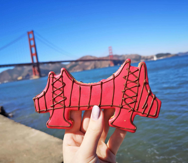 Nachhaltigkeit in San Francisco
