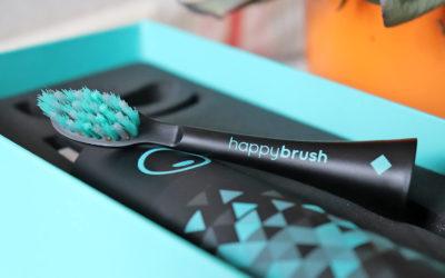 Wie nachhaltig sind die Zahnbürsten von happybrush?