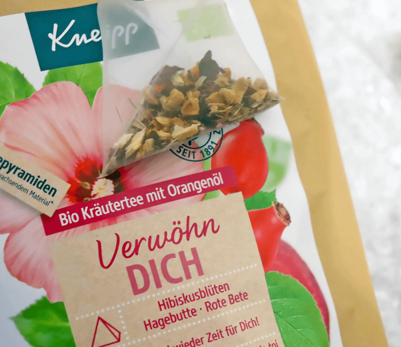 Kneipp Bio Kräutertee