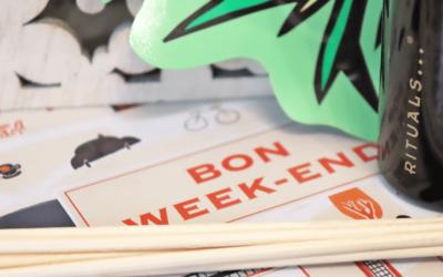 """5 Tipps für nachhaltiges Reisen / My Little Box """"Bon-Weekend"""""""