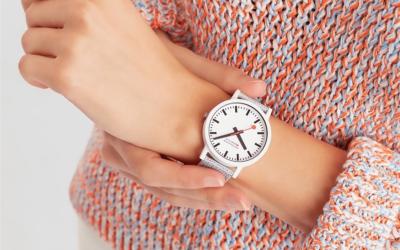 Nachhaltige Uhren – das perfekte Weihnachtsgeschenk!