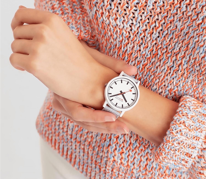 Nachhaltige Uhren von Uhren-Shop.ch
