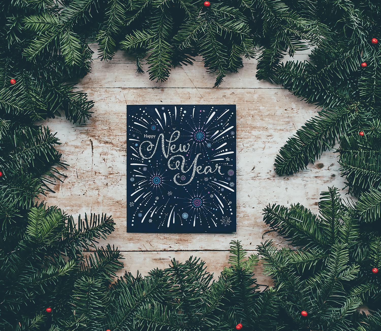 5 Nachhaltige Vorsätze für das neue Jahr