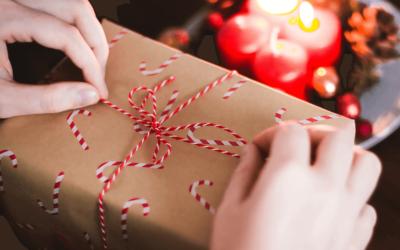 Mein Geheimtipp: 5 Naturkosmetik Weihnachtsgeschenke unter 10 €!
