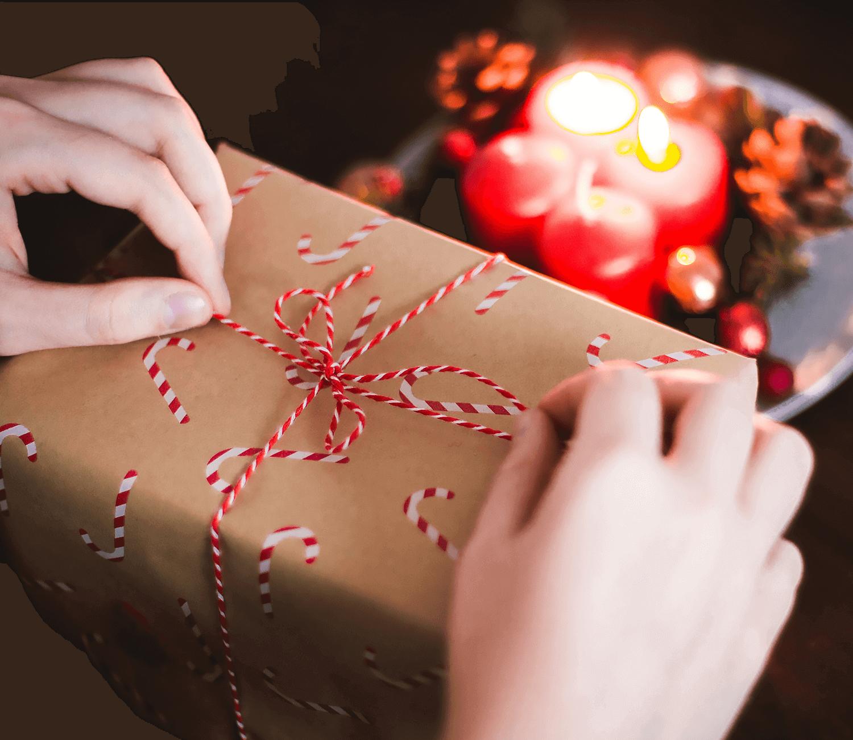 5 Naturkosmetik Weihnachtsgeschenke unter 10 €!