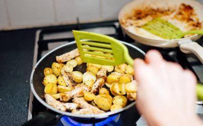 Zero Waste Food: 3 einfache Gerichte mit nur 5 Zutaten!