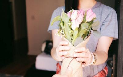 5 nachhaltige Geschenkideen zum Muttertag!