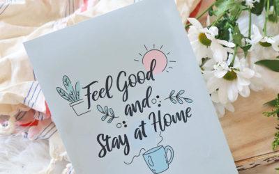 Wohlfühlen trotz räumlicher Trennung der Liebsten! / TrendRaider TrendBox April 2020