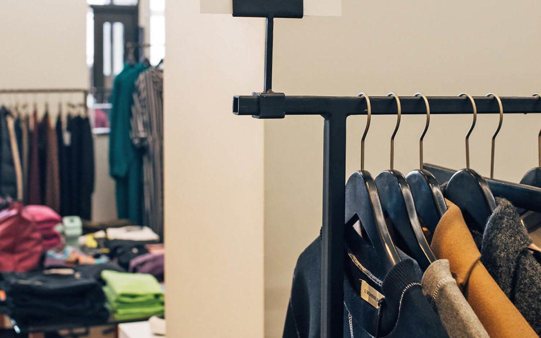 Fast Fashion vs. Fair Fashion! 5 Tipps, für mehr Nachhaltigkeit beim Shoppen!