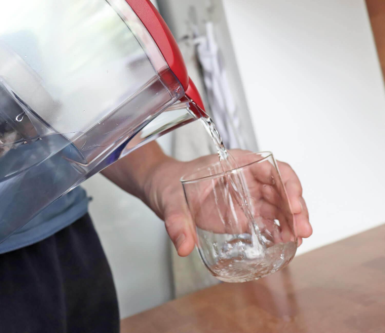 Acala Wasserfilter im Test
