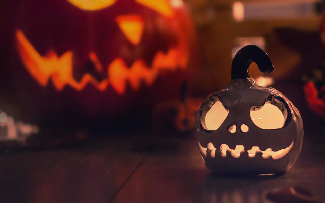 5 Tipps für ein nachhaltiges Halloween!