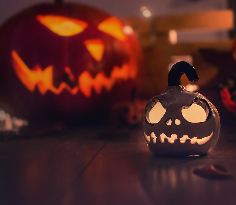 5 Tipps für ein nachhaltiges Halloween