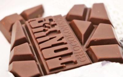 Darum solltest du Fairtrade-Schokolade verwenden! TrendRaider TrendBox Oktober 2020