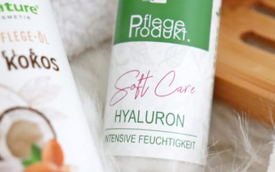 Die richtige Pflege-Routine für den Winter! / Vegan Beauty Basket November 2020!