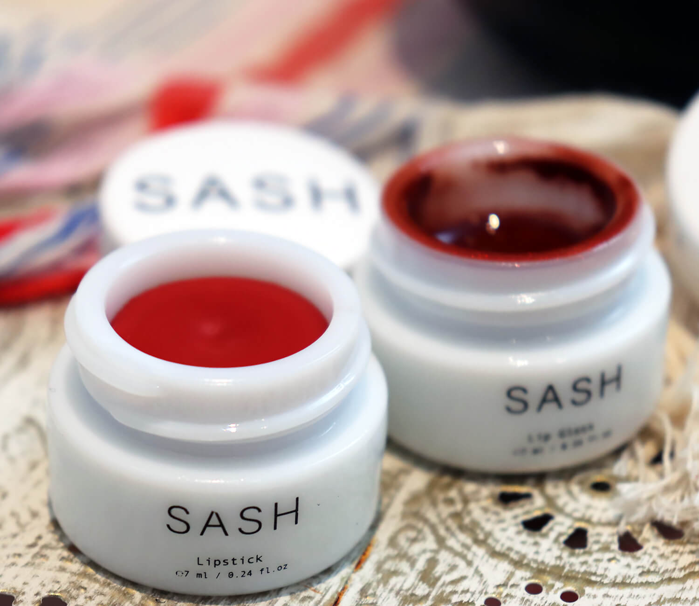 SASH Natural Skincare