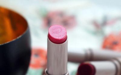 Farbenfrohe, nachhaltige Lippenpflege von Kneipp!