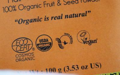 Was bedeuten die verschiedenen Naturkosmetik-Siegel? NATRUE und Co.