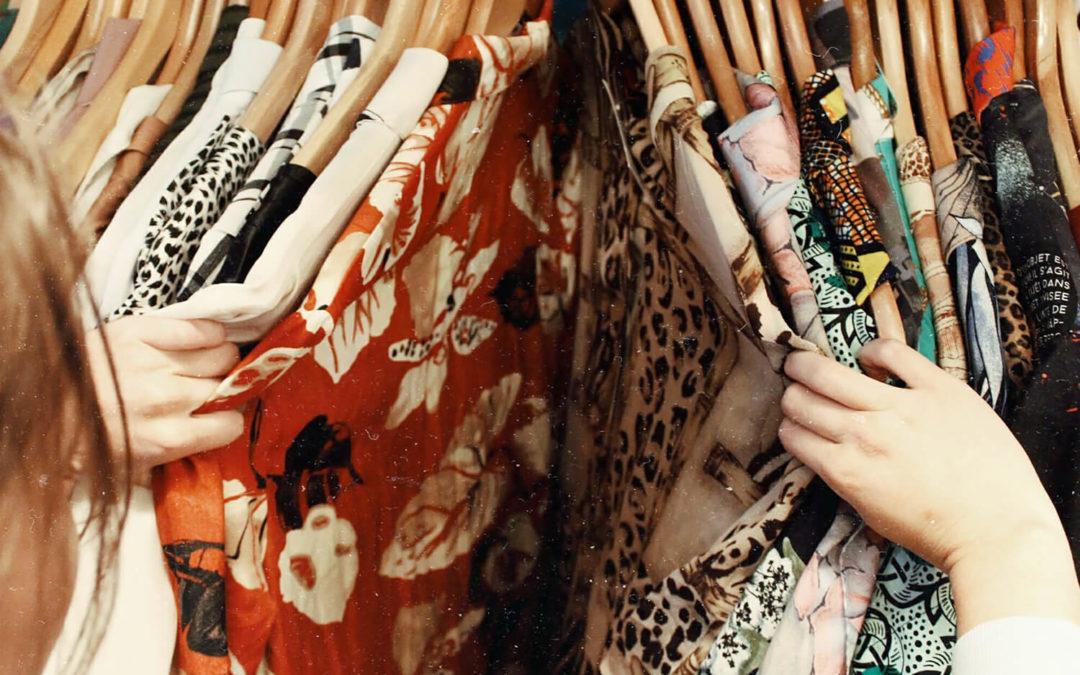 Low-Budget: 5 Fair-Fashion Labels für wenig Geld!