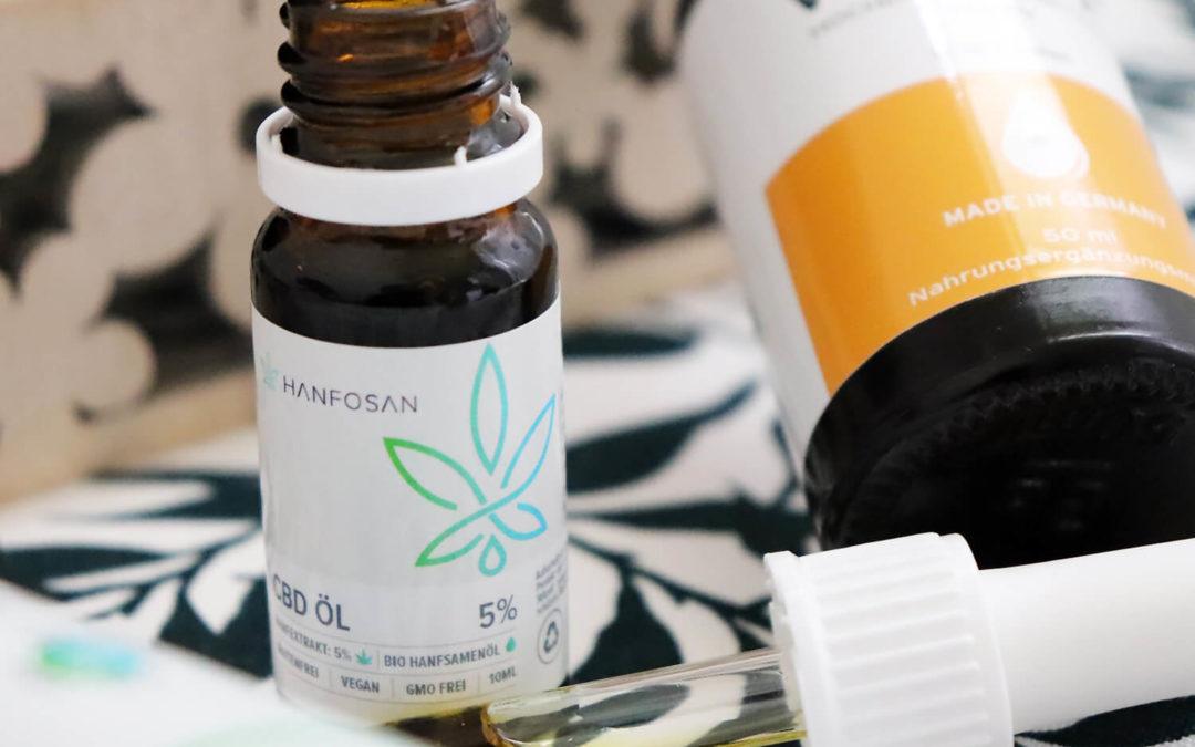 4 Vorteile von Hanf für deine Haut! / TrendRaider TrendBox Mai 2021