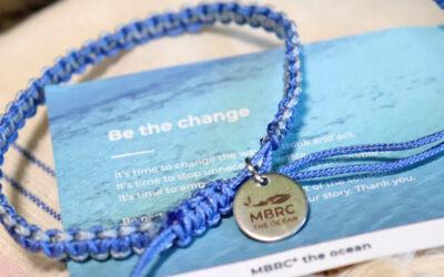 Plastikfreier Ozean mit MBRC und deiner Unterstützung / TrendRaider TrendBox Juni 2021